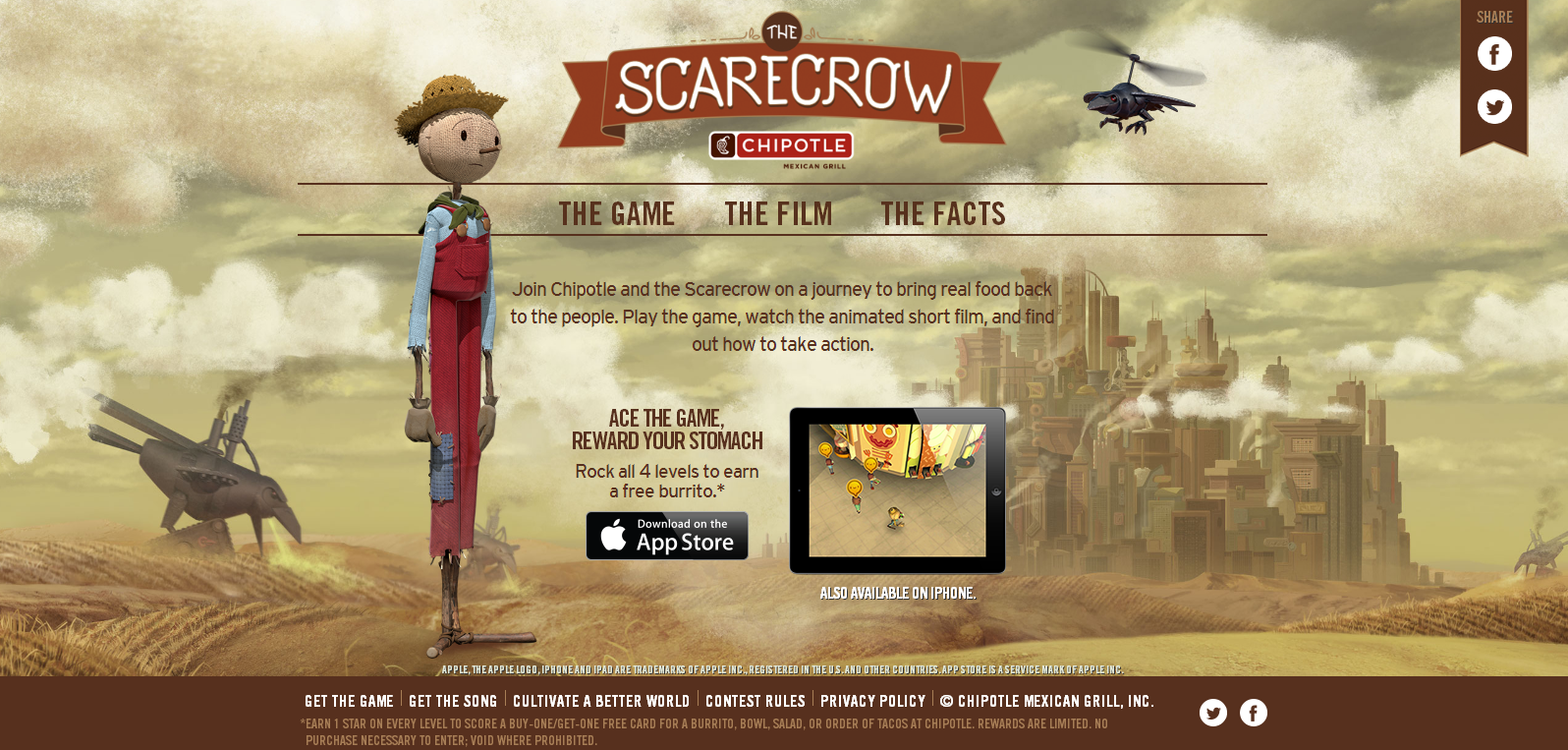 scarecrow-screen