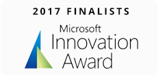 Microsoft Innovation Award