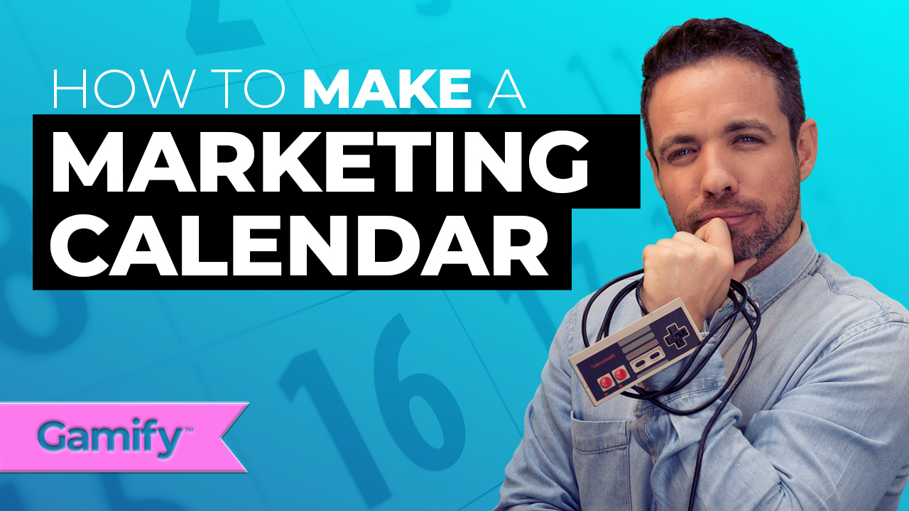 How to Create a Marketing Calendar title image