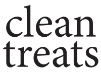 CleanTreatsLogo