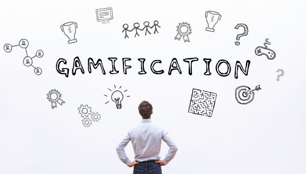 gamify business