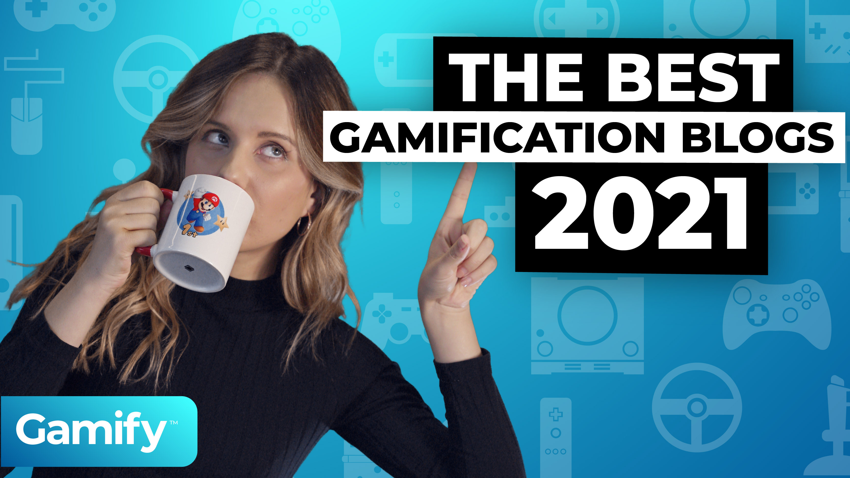 Top 10 Best Gamification Blogs Gamify